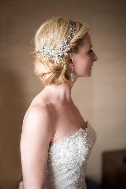 JW marriott wedding denver