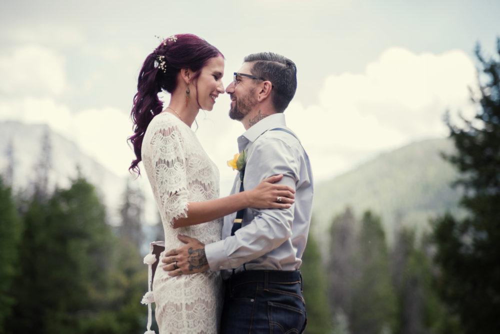 arapaho valley ranch wedding