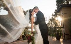 villa parker wedding photography