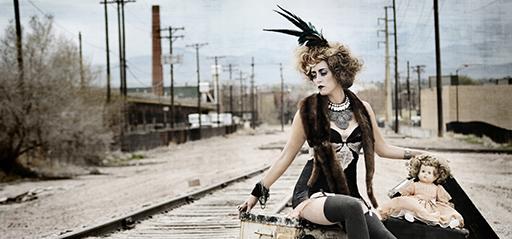 Fashion photography in denver colorado