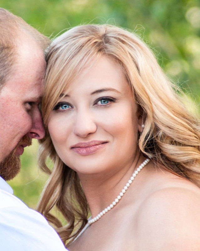 wedding makeup colorado