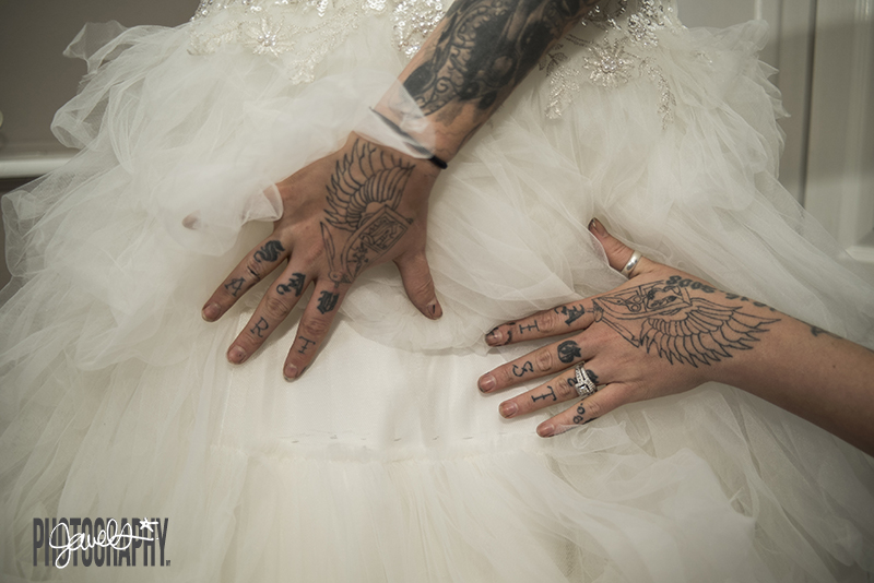 Denver Alternative Bridal
