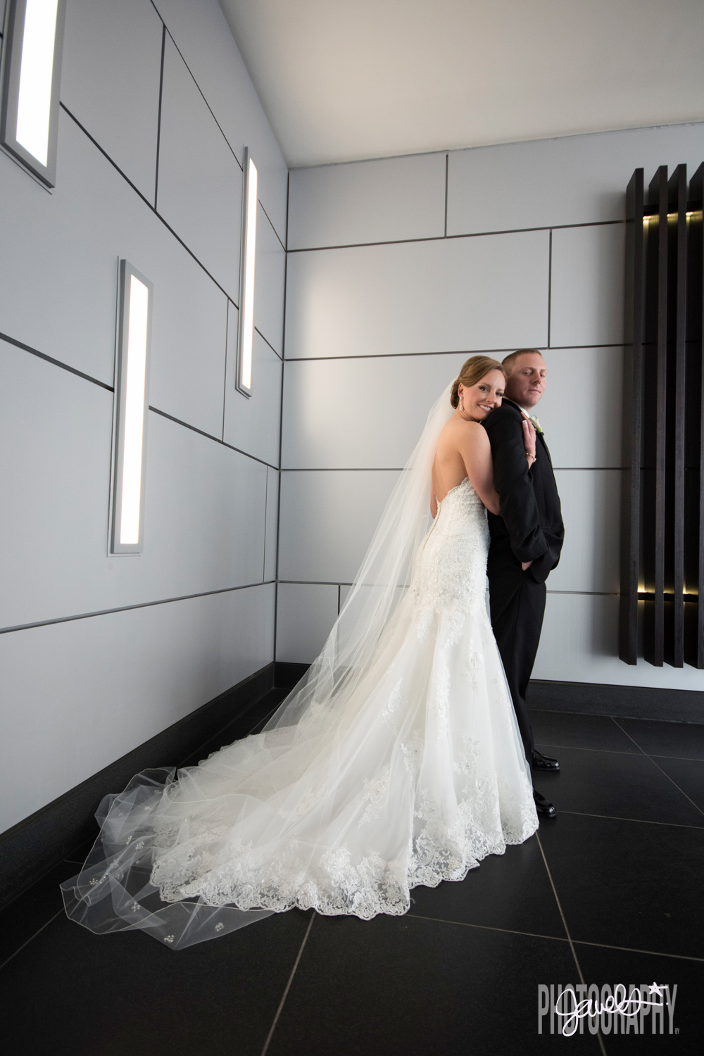 Grand Hyatt Denver - Colorado Wedding Photographer