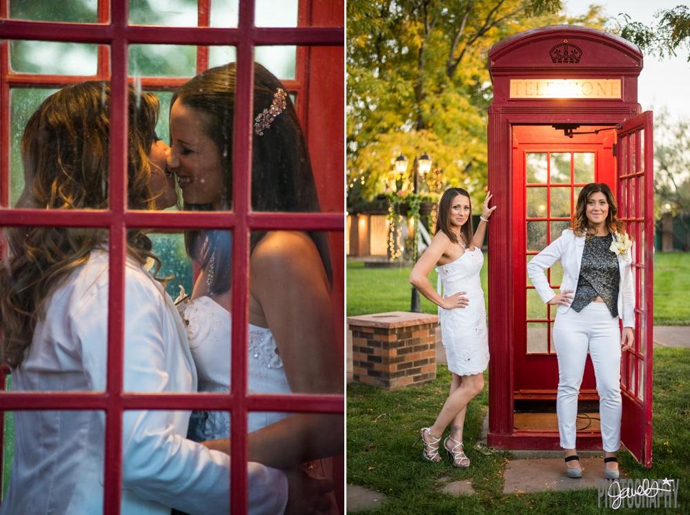 Lionsgate Event Center - Colorado Wedding