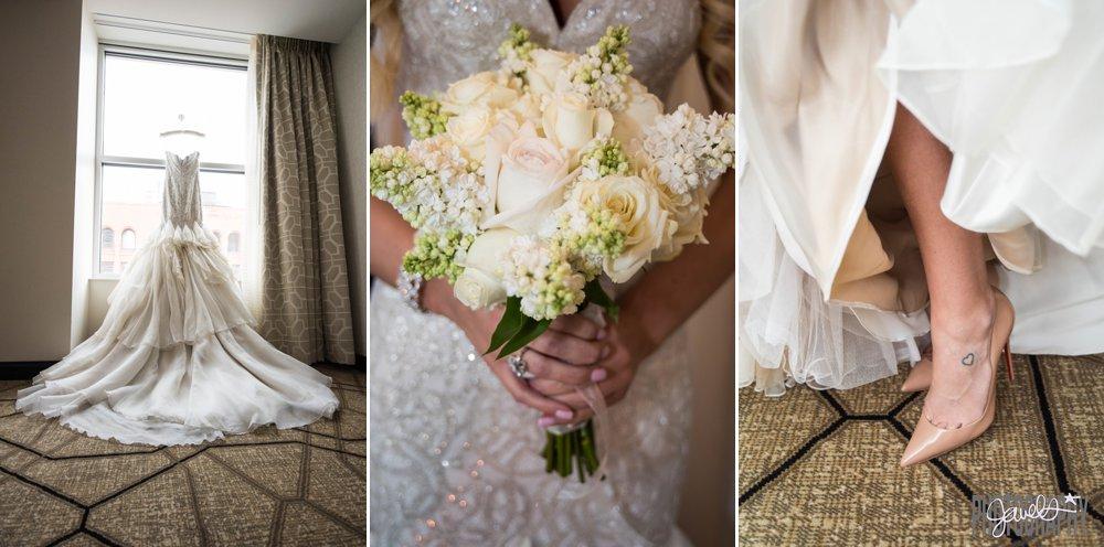 D & F Clock Tower - colorado wedding
