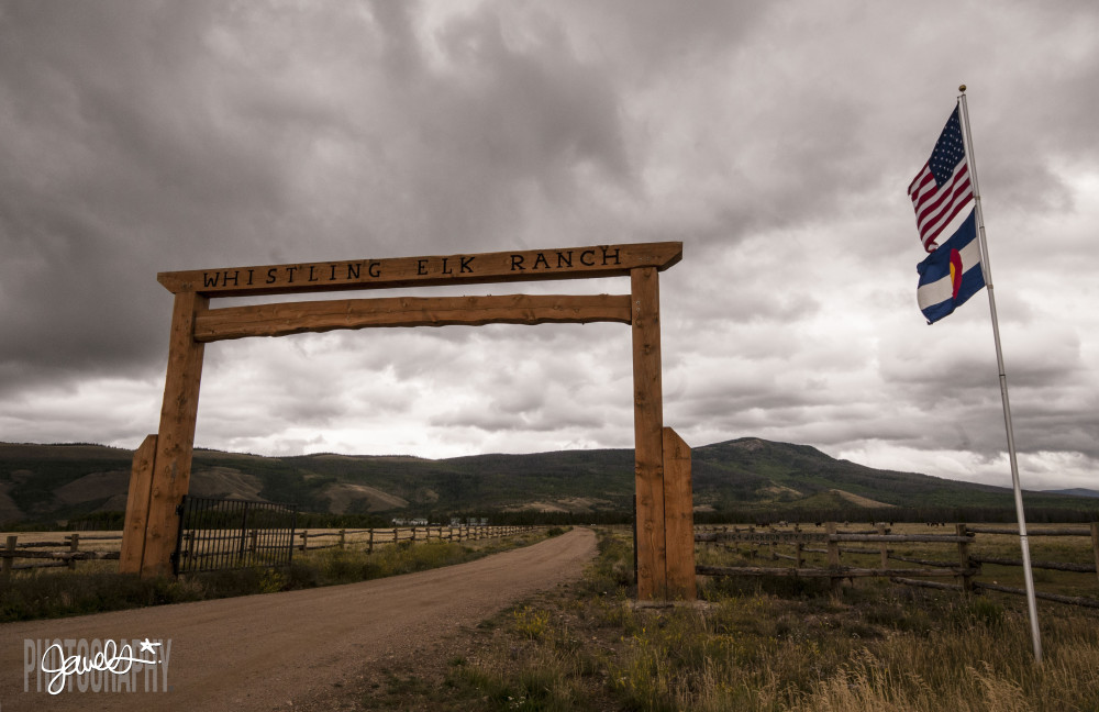 whistling elk ranch