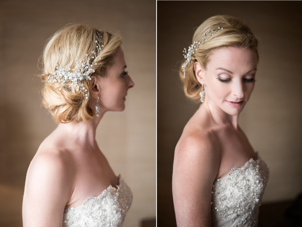 denver bridal hair & makeup