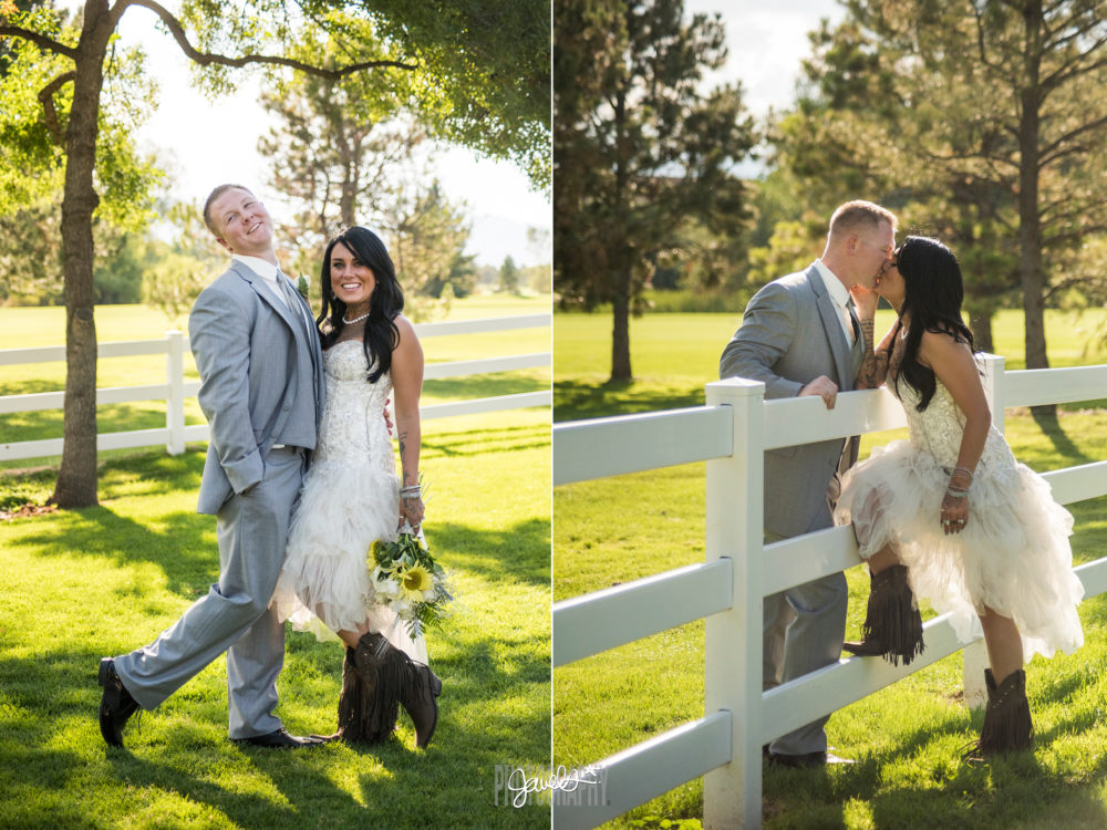 denver outdoor wedding photography