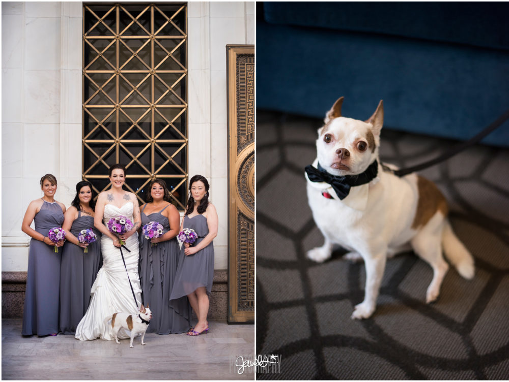 downtown urban denver wedding photographer
