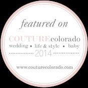 featured colorado wedding estes park