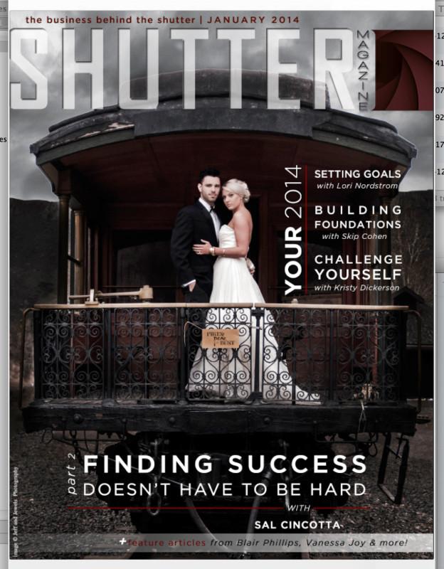 ShutterMag Jan 2014