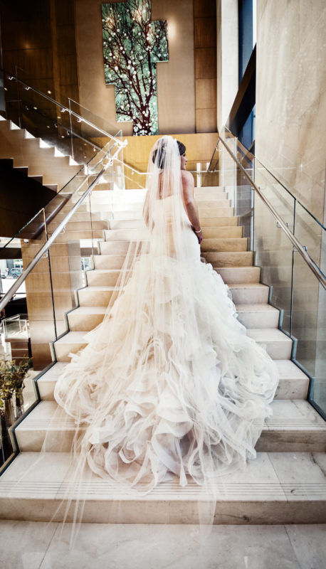 urban denver wedding photographer