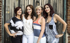 indie six salon denver