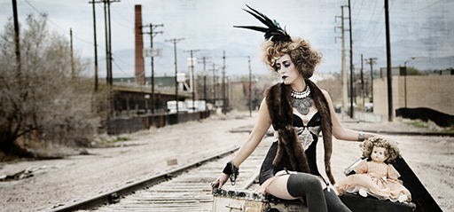 Fashion photography in denver colorado