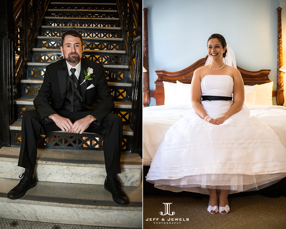 Oxford Hotel Denver wedding 2