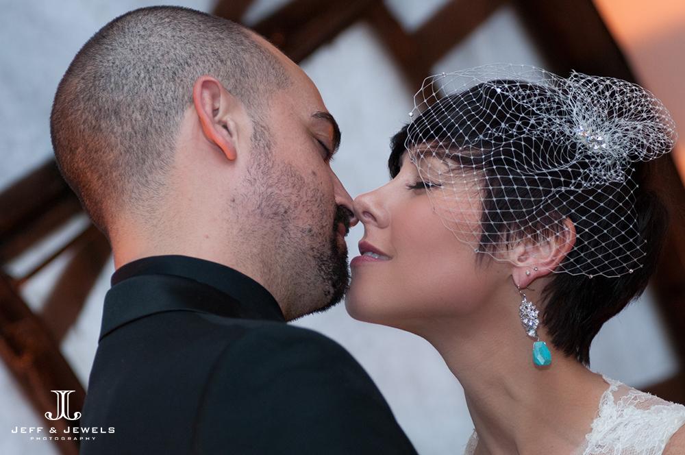 Denver wedding photography at the Clock Tower Denver