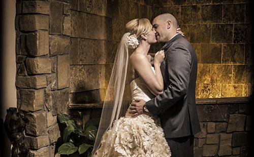 Wedding photogapher Della Terra Estes Park