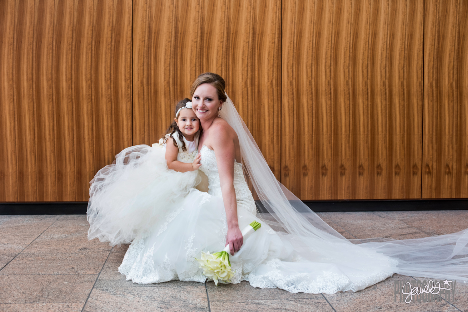 Grand Hyatt Denver - Denver Wedding Photographer