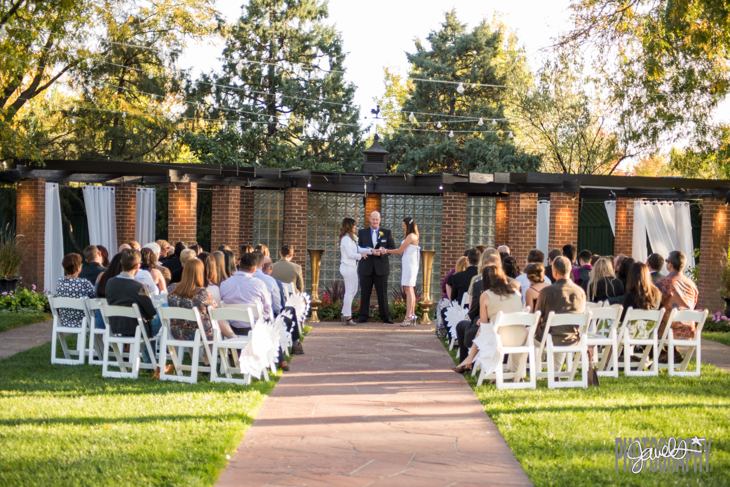 Lionsgate Event Center - Colorado Wedding