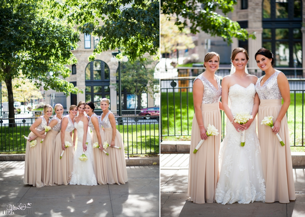 Grand Hyatt Denver - Denver Wedding Photography