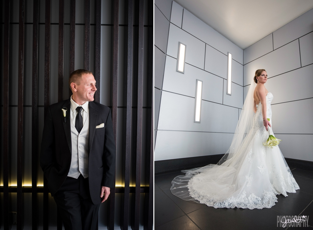 Grand Hyatt Denver - Colorado Wedding Photography