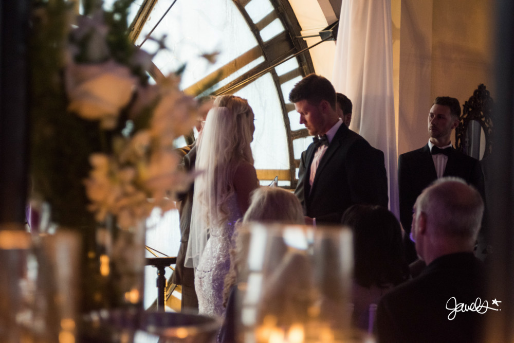 clocktower wedding denver