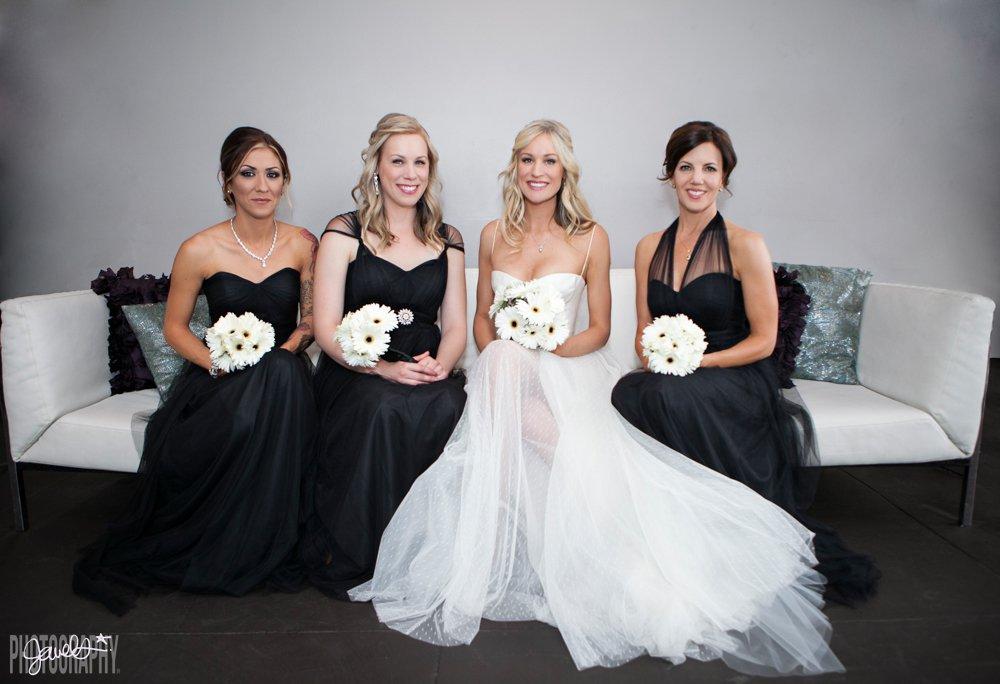 Denver Art Museum - Colorado Wedding Photography