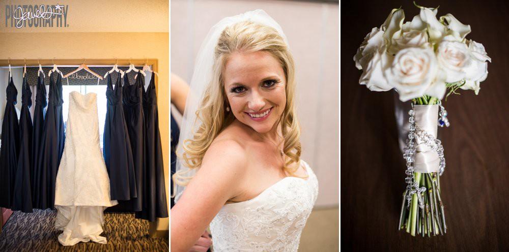 Evergreen Wedding - Denver Photography
