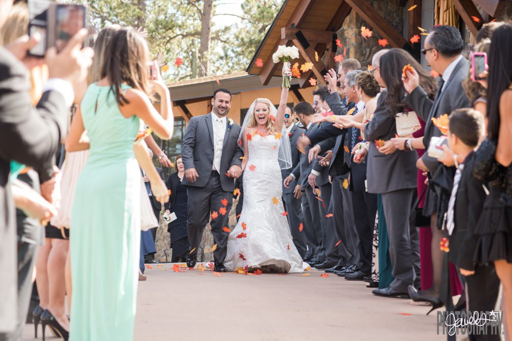 Evergreen Wedding - Colorado Photographer