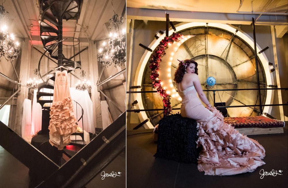 denver clocktower wedding