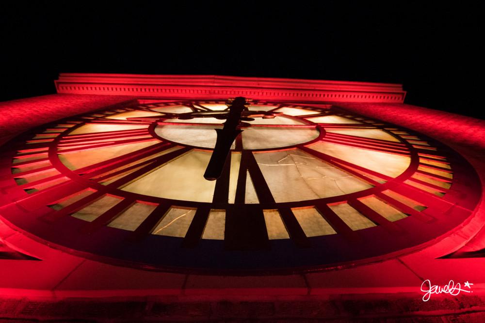 colorado clock tower