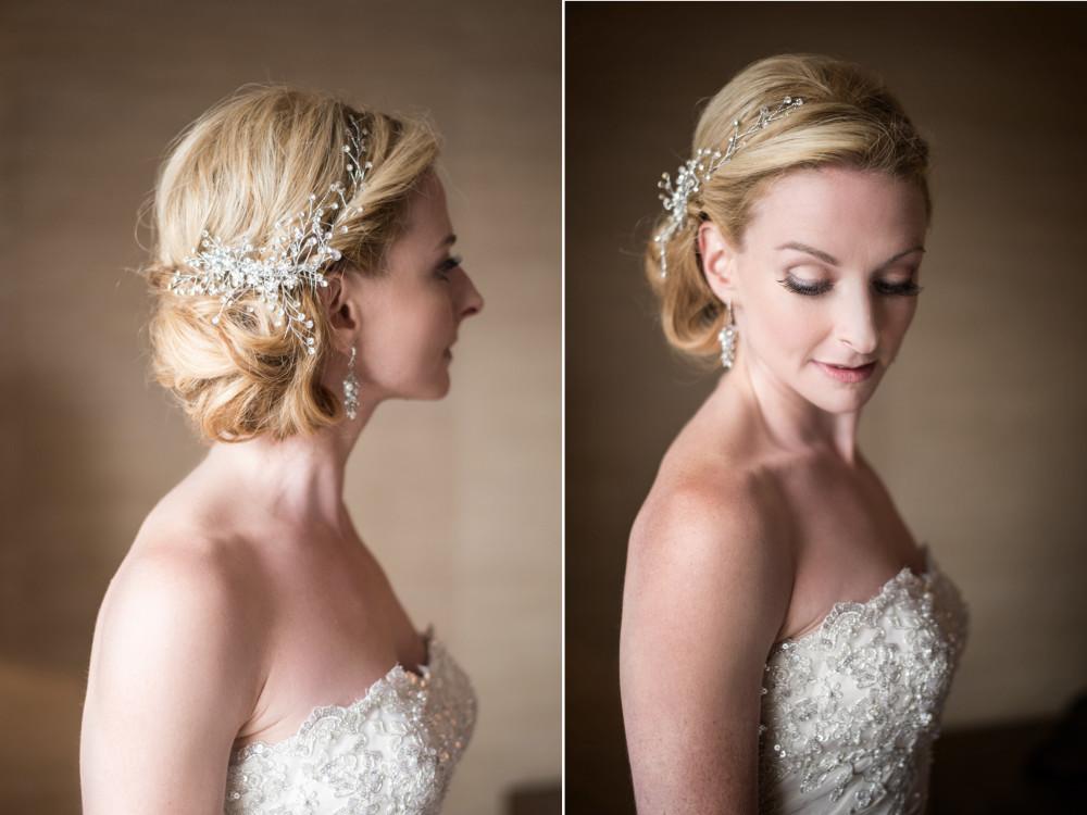 denver bridal hair & makeup