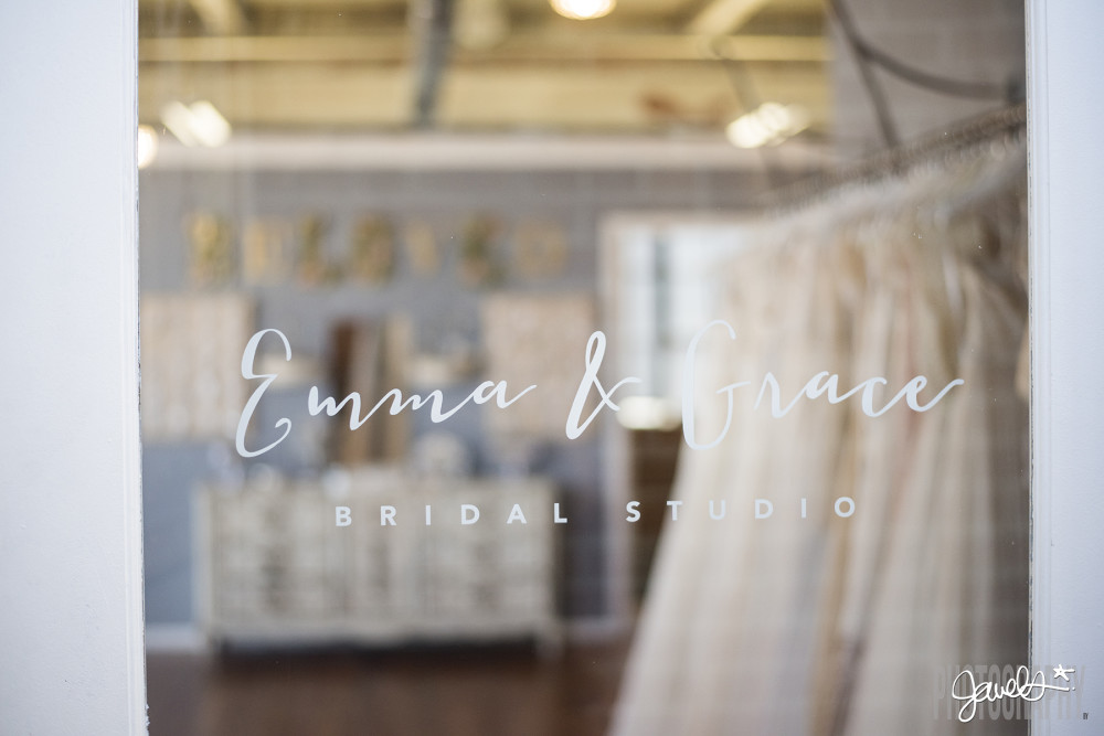denver bridal studio