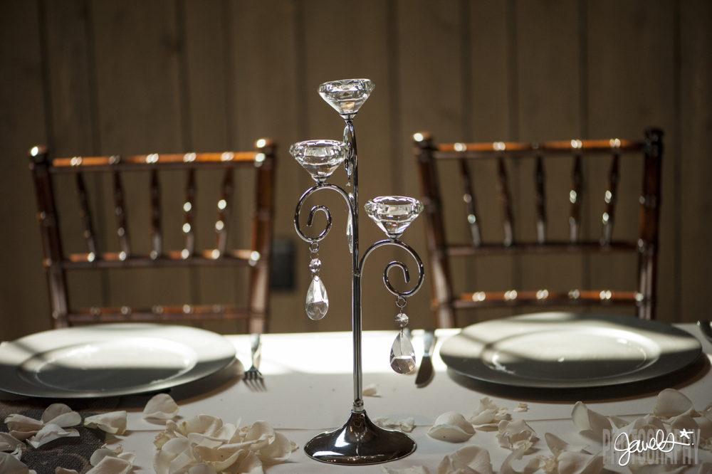rustic diy denver wedding details
