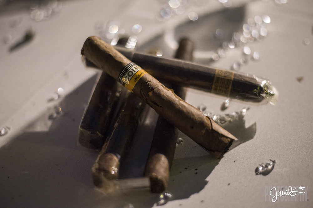 wedding cigars denver