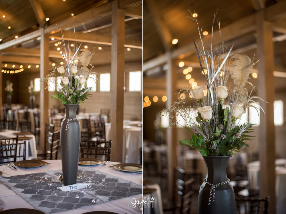 rustic diy denver wedding details decor