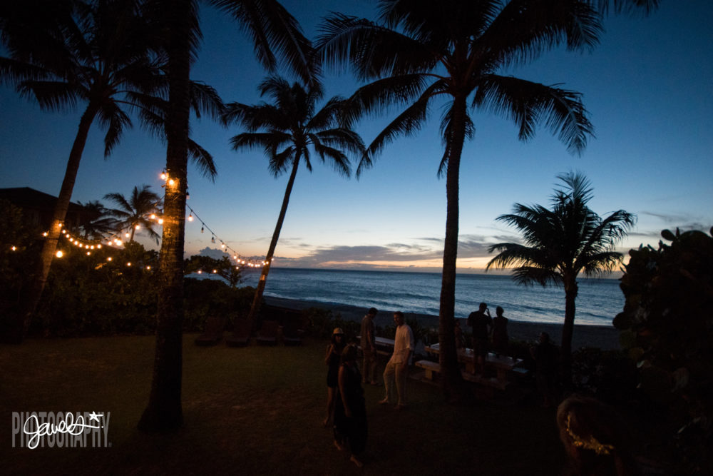 north shore wedding hawaii
