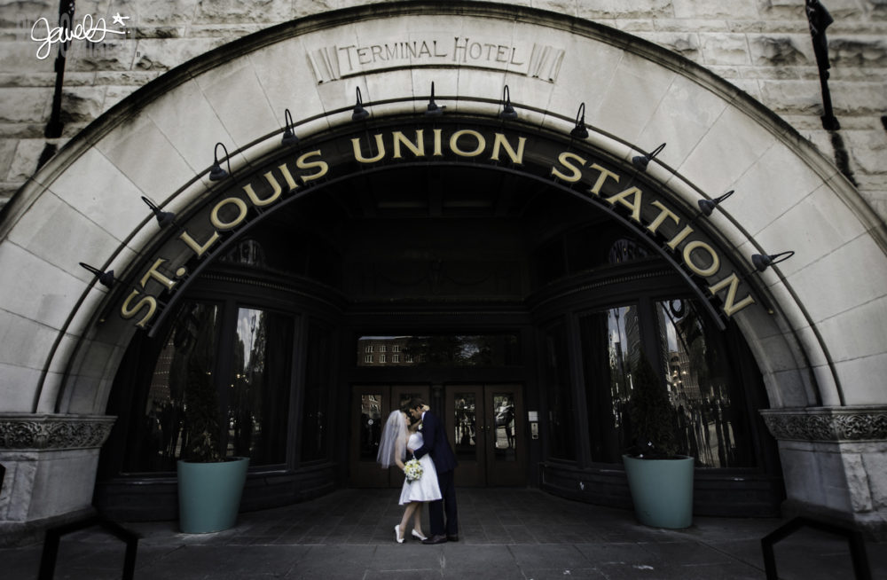 union station wedding denver