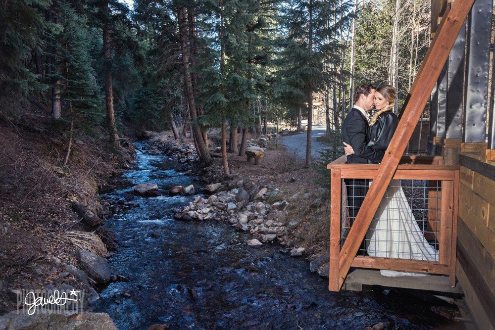 colorado mountain wedding venue photographer