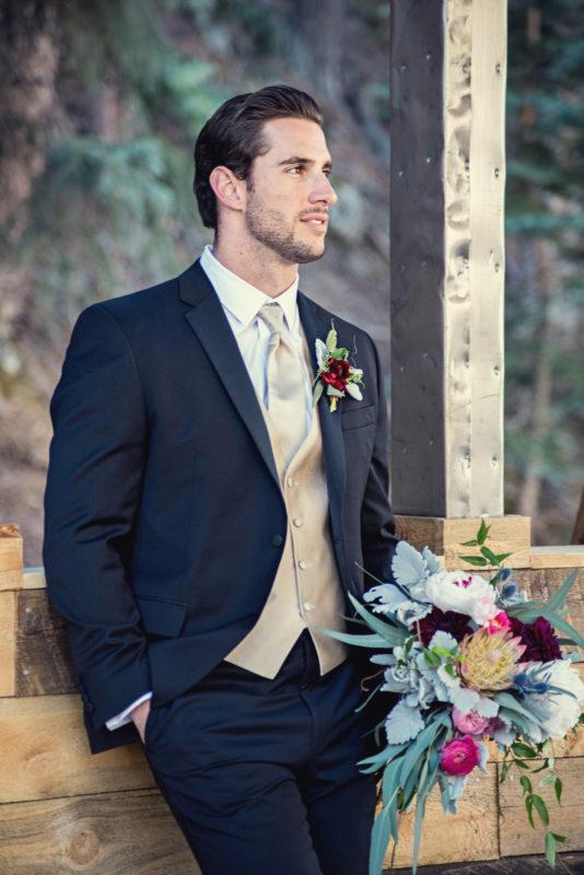 rocky mountain groom