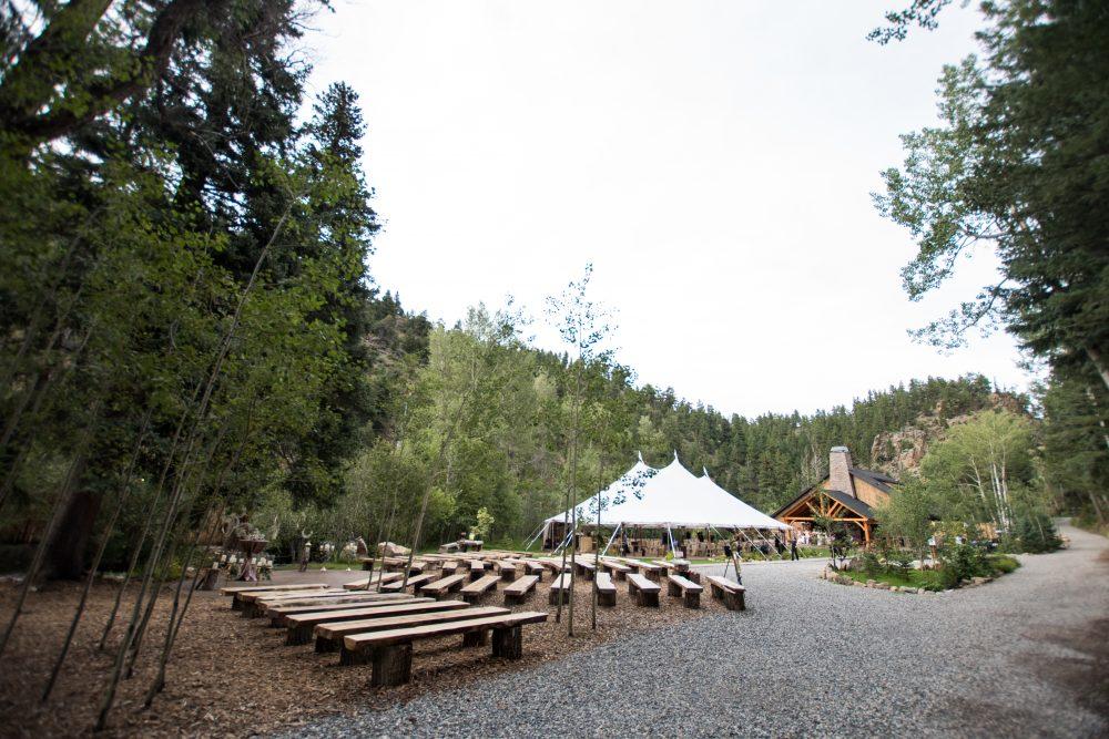 colorado wedding and reception venue