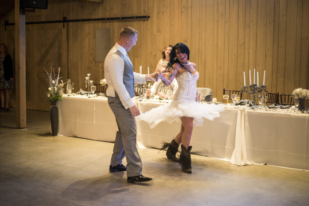 best denver wedding entertainment