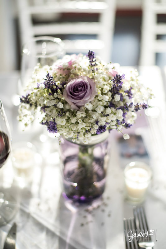 colorado wedding flowers rose baby's breath