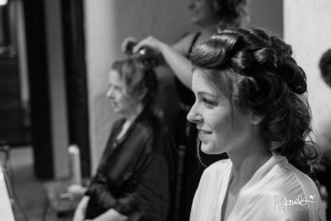 denver wedding hair & makeup artist