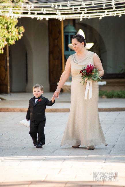 kids in weddings denver