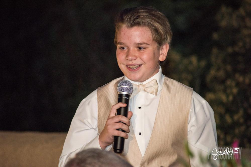 groomsman speech wedding denver
