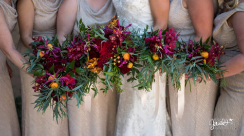 wedding flowers olive & poppy denver florist