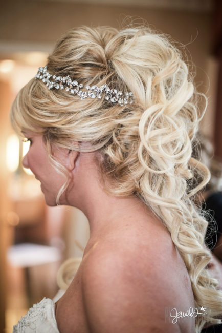 denver wedding hairstylist