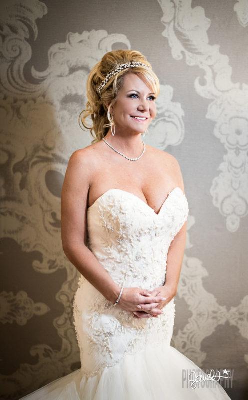 gorgeous denver bride