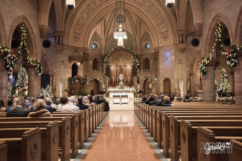 denver wedding church